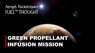Fuel for Thought – S1 E5: Green Propellant Infusion Mission