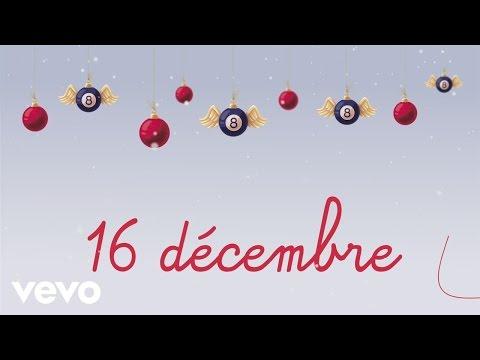 Aldebert - Le calendrier de l'avent (16 décembre)