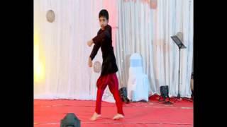 Are Dwarpalo Kahniya Se Kahdo( Master Raghav)