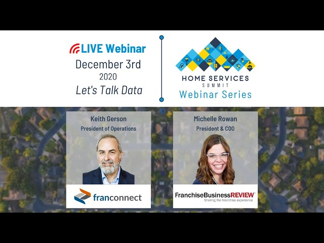 Keith Gerson and Michelle Rowan Talk About Current Trends in The Industry - Webinar Ep. 2