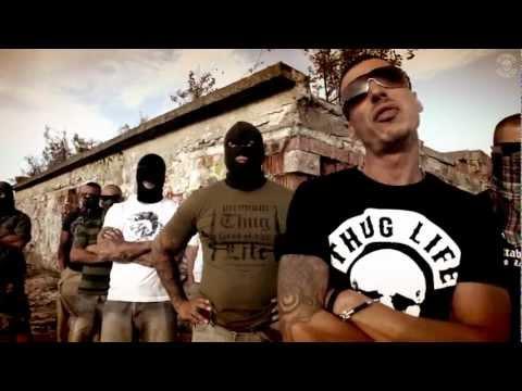 "Cistychov - Thug Life - Moje Mesto ""Bratislava"" (Part 01)"