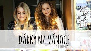 Tipy na dárky na Vánoce   DIY Christmas presents   Lucy&Theodora