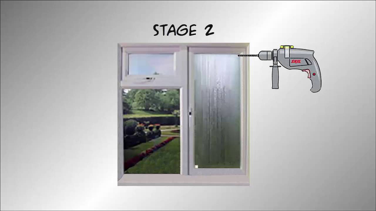 How To Remove Condensation Mist And Fog From Double Glazed Sealed Units Windows You