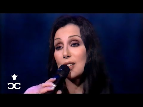 Cher - One by One (Live on Letterman, 1996)
