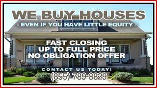 We Buy Houses Maryland (855) 789-8829 We Buy Houses Fast Balti…