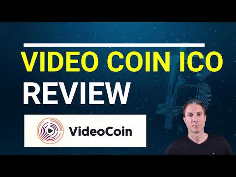 VIDEOCOIN ICO REVIEW - WHY WE ARE INVESTING - HALSEY MINOR - UPHOLD SALESFORCE - EPISODE 13