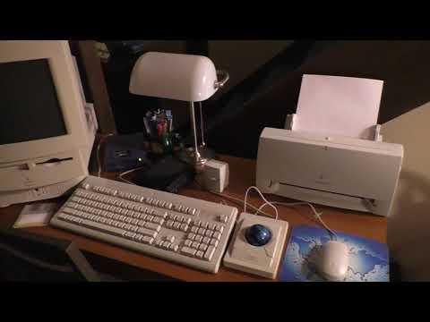 A Retrospective Of The Original iMac G3