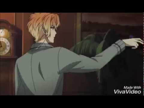 Diabolik Lovers Shu X Yui