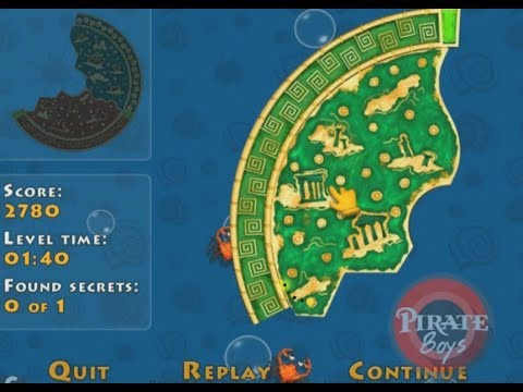 Subsea Relic Adventure & Fun Gameplay part 2 -|pirate boys|