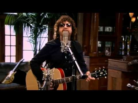 Telephone Line  - Jeff Lynne (Acoustic)