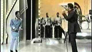 james brown dancing with sammy davis jr