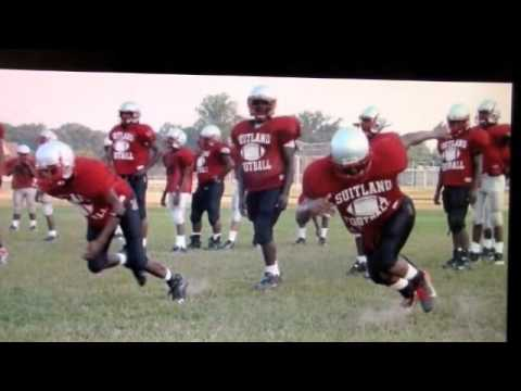Suitland High School - The Suitland High School Football Team
