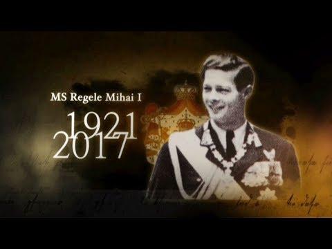 Regele Mihai a murit. Majestatea Sa avea 96 de ani
