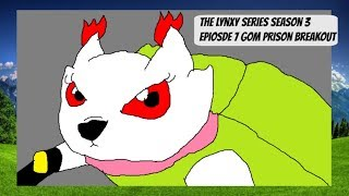 The Lynxy Series Season 3 Episode 7 Gom Prison Breakout