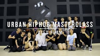 advance hiphop dance