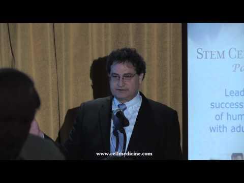 Umbilical Cord Stem Cells: Regeneration, Repair, Inflammation and Autoimmunity - Neil Riordan PhD P2