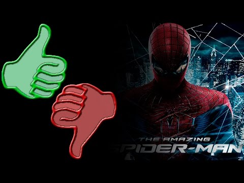 [C.H.A.O.S] Reseña The Amazing Spider-man
