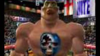 Heavyweight Thunder Parsan Alex Kuruger e karşı