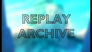Replay Archive - Brawlhalla