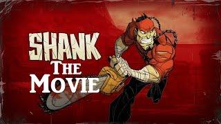 Shank Movie Cutscenes