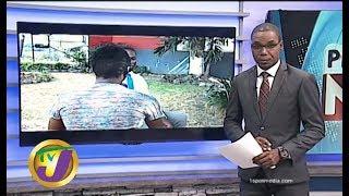 TVJ News: Bellevue Beat Up - Still no Response - August 30 2019