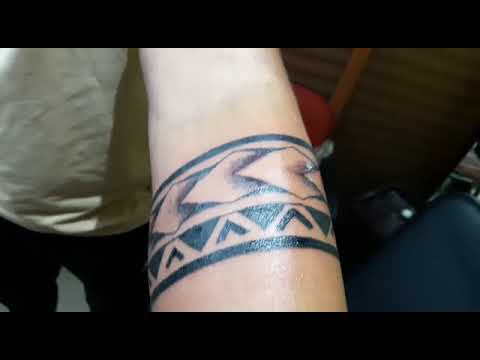 Tattoo Designs Arm Bands Youtube
