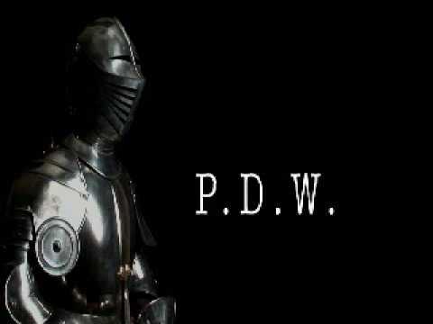 Knights Armament Company PDW