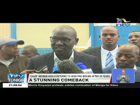 Sportpesa Cleared By KRA, Now Awaits Clearance From Betting Board