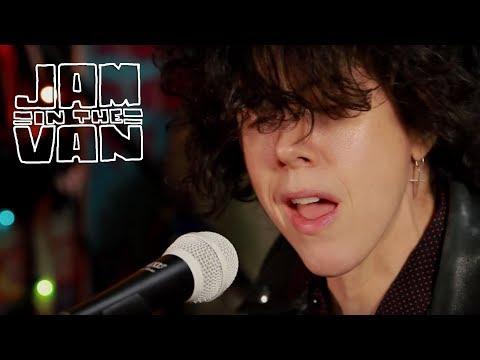 "LP - ""Porcupine"" (Live at JITV HQ in Los Angeles, CA 2015) #JAMINTHEVAN"
