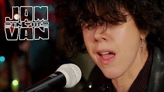 LP - Porcupine (Live at JITV HQ in Los Angeles, CA 2015) #JAMINTHEVAN