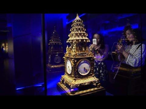 Palace Museum celebrates Maritime Silk Road and Buddhist art