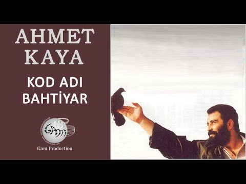 Adı Bahtiyar (Ahmet Kaya)