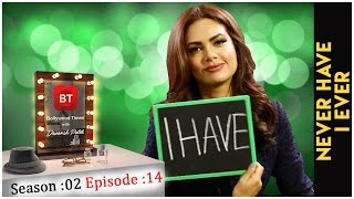 Esha Gupta talks Commando 2 |  Baadshaho & more | Never Have I Ever | Season 2 Episode 14