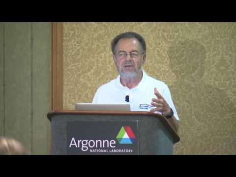 A Path to Capable Exascale Computing  | Paul Messina, Argonne National Laboratory