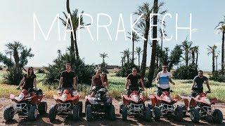 Maroc - Marrakech (BiP)