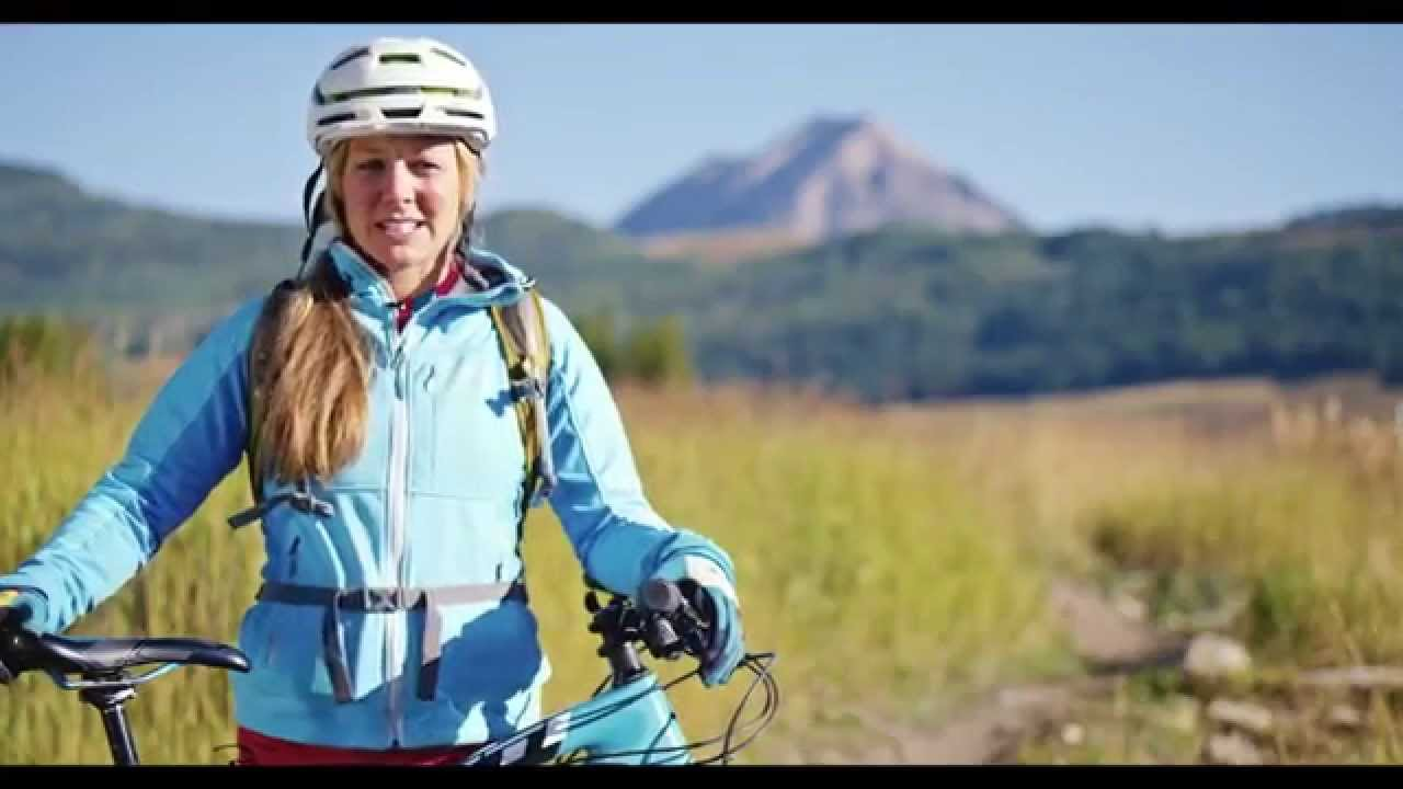 Mountain Biking: Crested Butte & the Gunnison Valley