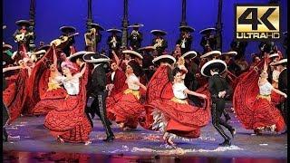 Ballet Folklórico de México - FIESTA EN JALISCO [4K]