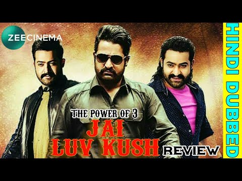 Jai Luv Kush Hindi Dubbed Full Movie Review