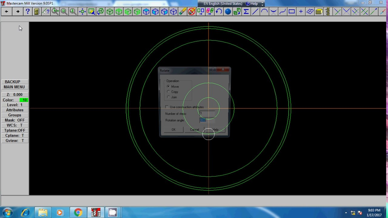 V9. 1 lathe tutorial change pages (inch)   machine tool   source code.