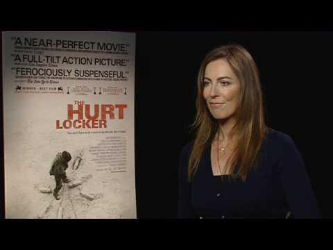 Kathryn Bigelow Esquire Interview