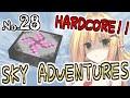 【Minecraft】ハードコアでFTB Sky Adventures~第28巻~ 【弦巻マキ実況】