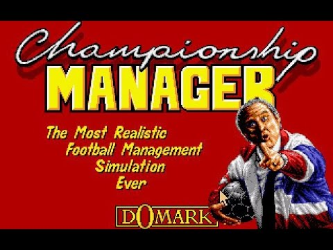 Championship Manager 1 - Newcastle United - Episode 8