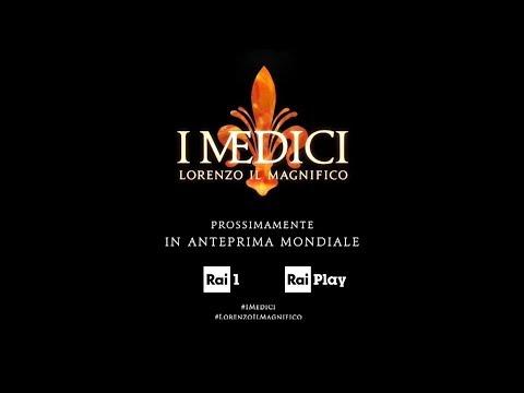 I Medici - Lorenzo il Magnifico - Spot ITA Ufficiale HD