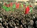 لطمية شيعية  مرعبة .... حياتنا حسين مماتنا حسين