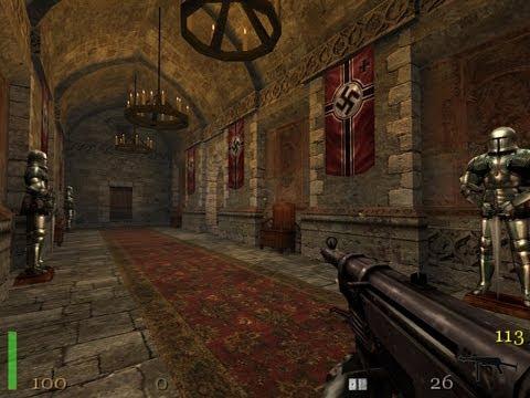 Return to Castle Wolfenstein скачать полную русскую версию