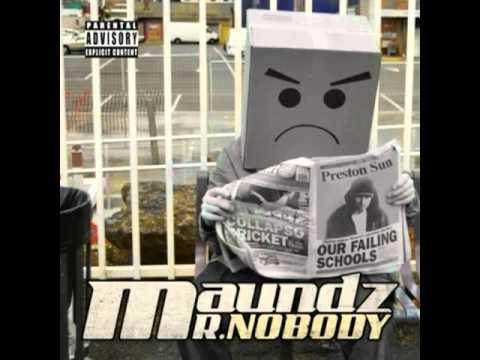 Maundz - No Concern