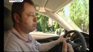 Тест драйв Audi A8L