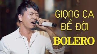 Hai Bàn Tay Trắng | Nhạc Vàng Bolero Buồn NGHE VỀ ĐÊM Hay Nhất 2017