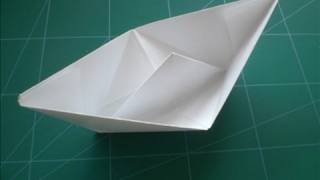 Origami: Ship