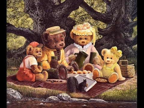 ❤ John Bindon ❤ Teddy Bears ❤